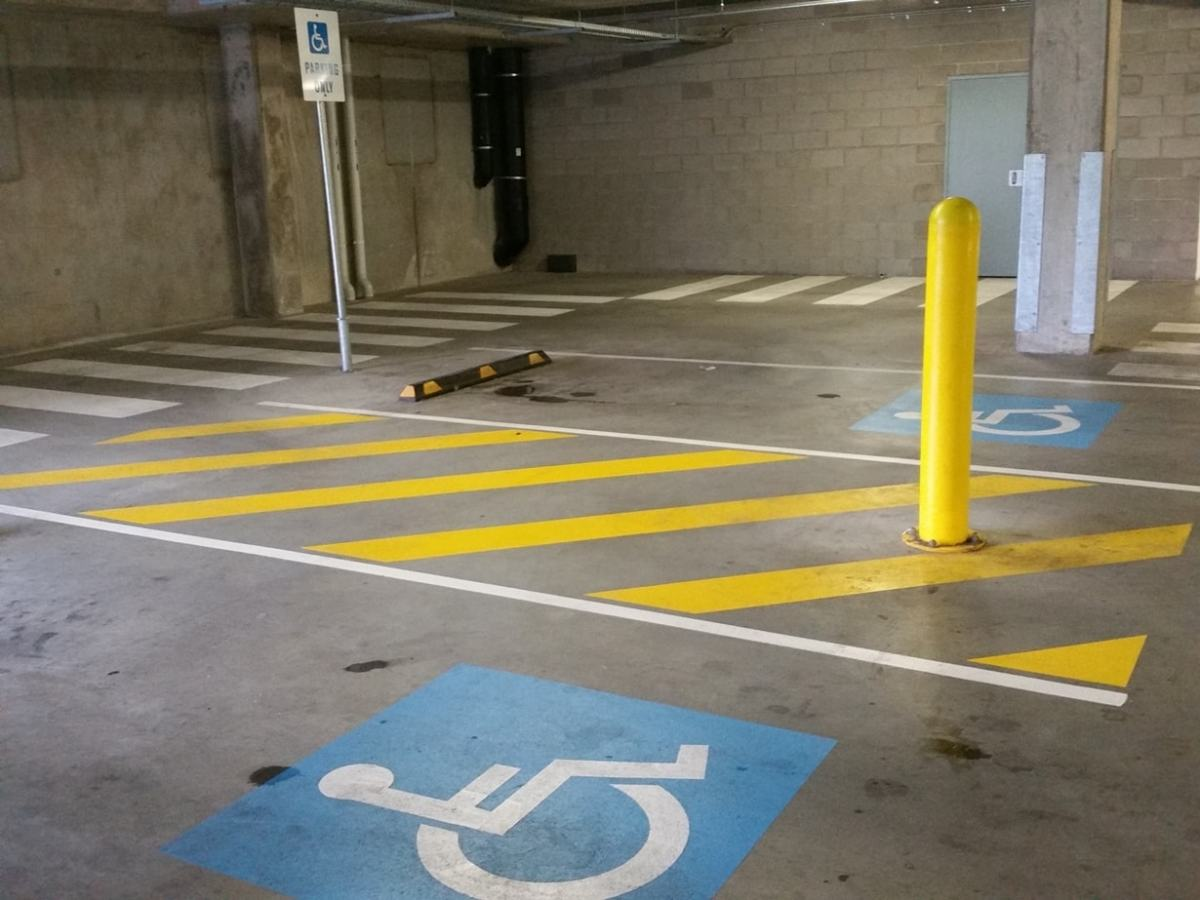 Australian building codes board survey performance for Parking solutions for small spaces