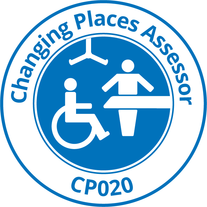 Changing Places Assessor Logo CP020
